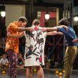 'Danza a Escena 2021' arranca en el Auditorio Ciudad de León con 'Social Animal'