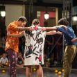 Titoyaya Dansa pone en escena 'Social Animal' en la Plaza Mayor de Palencia con 'Danza a Escena'