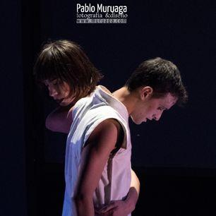 'Akari', de DA.TE Danza, abre la programación de 'Danza a Escena 2018' en Zaragoza