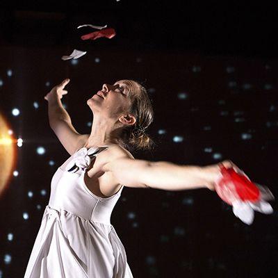 'Danza a Escena' arranca este domingo en el Auditorio Cas Serres