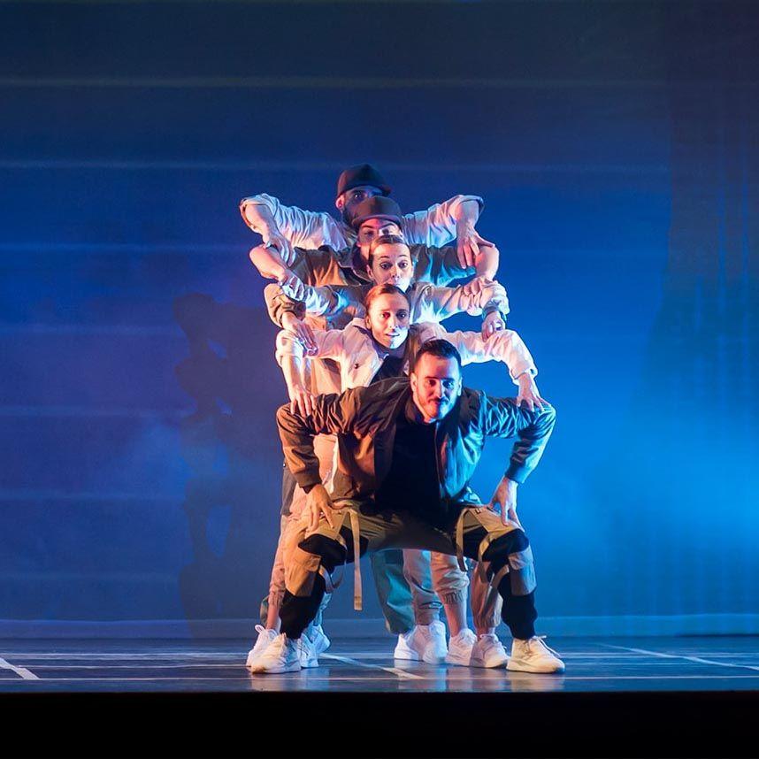 """'Danza a Escena' recala en Molina de Segura con 'Around the World', """"un viaje muy tecnológico y futurista"""""""