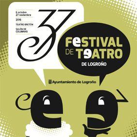 La danza se cuela en la programación del 37 Festival de Teatro de Logroño