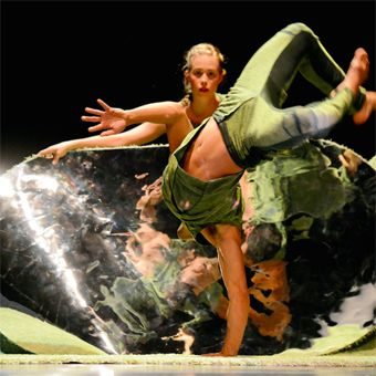 La renovación del flamenco, la danza contemporánea y las creaciones para público infantil protagonizan la semana