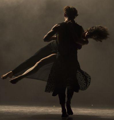 'Danza a Escena 2018' se cuela en el XVII Festival Internacional de Cádiz