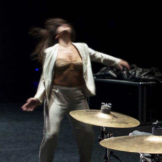 'Danza a Escena' arranca en el Teatro Alhambra de Granada con 'Mercedes máis eu'