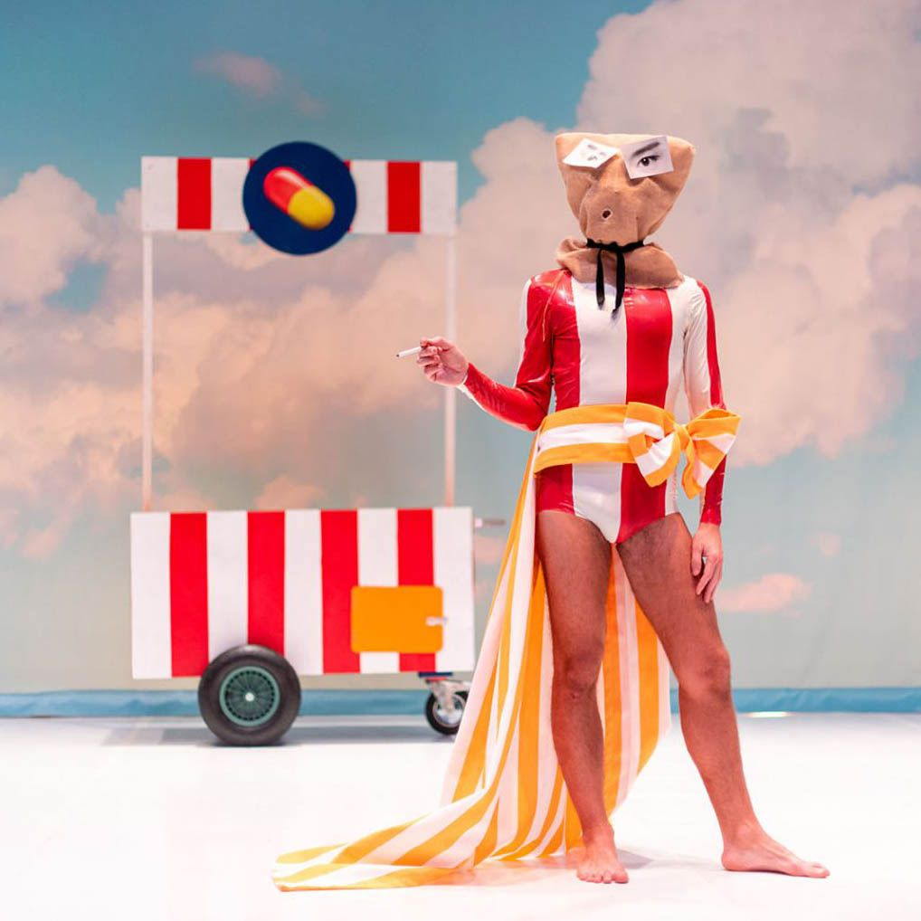 OSA+MUJIKA se sube a las tablas del Teatro Circo de Murcia con 'Danza a Escena 2021'