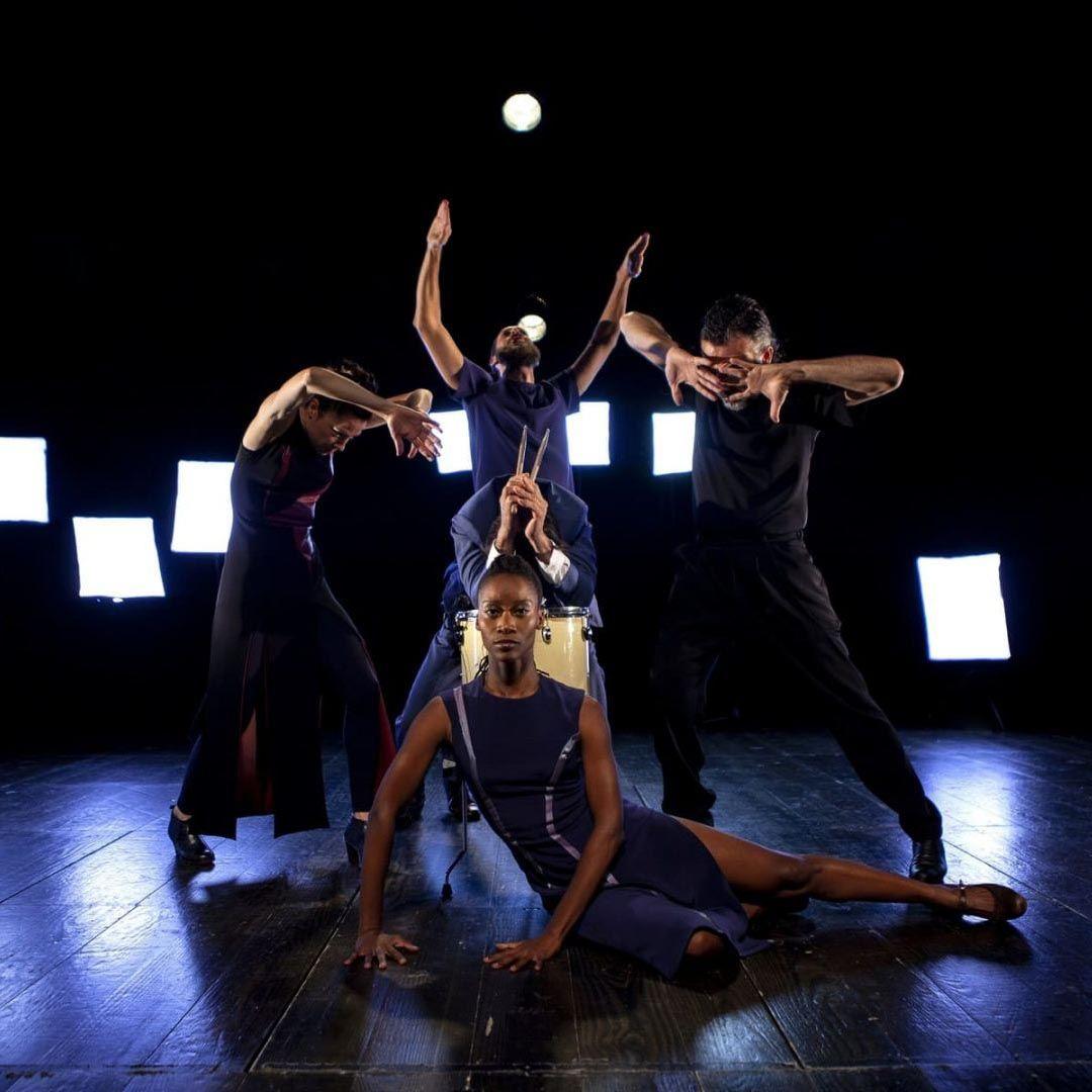 'Danza a Escena' arranca en el Auditorio Municipal de Medina del Campo con 'Los cuerpos celestes'