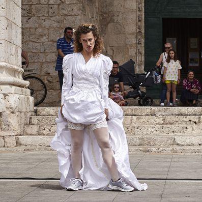 'Danza a Escena 2018', en la decimoquinta edición del festival Trayectos de Zaragoza