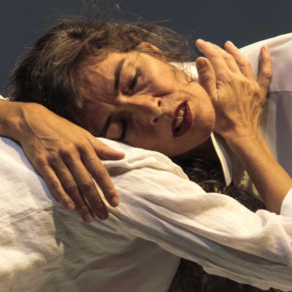 'Danza a Escena' arranca en el Auditorio de Galicia con Matarile Teatro