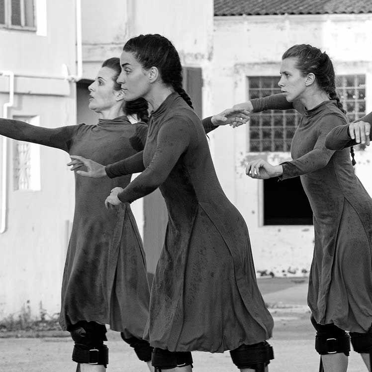Maduixa Teatre inaugura las representaciones que ofrecerá el circuito en Móstoles