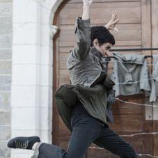 'Danza a Escena' llega mañana a Jaca con la primera de las cinco piezas que ofrecerá esta novena edición