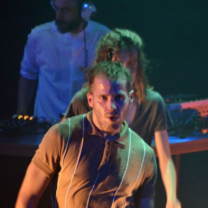 'Danza a Escena' se despide este fin de semana de Tenerife con dos espectáculos