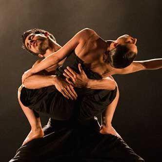 'Danza a Escena 2019' se despide del Auditorio Cas Serres con 'SEI' de la compañía vasca Dantzaz