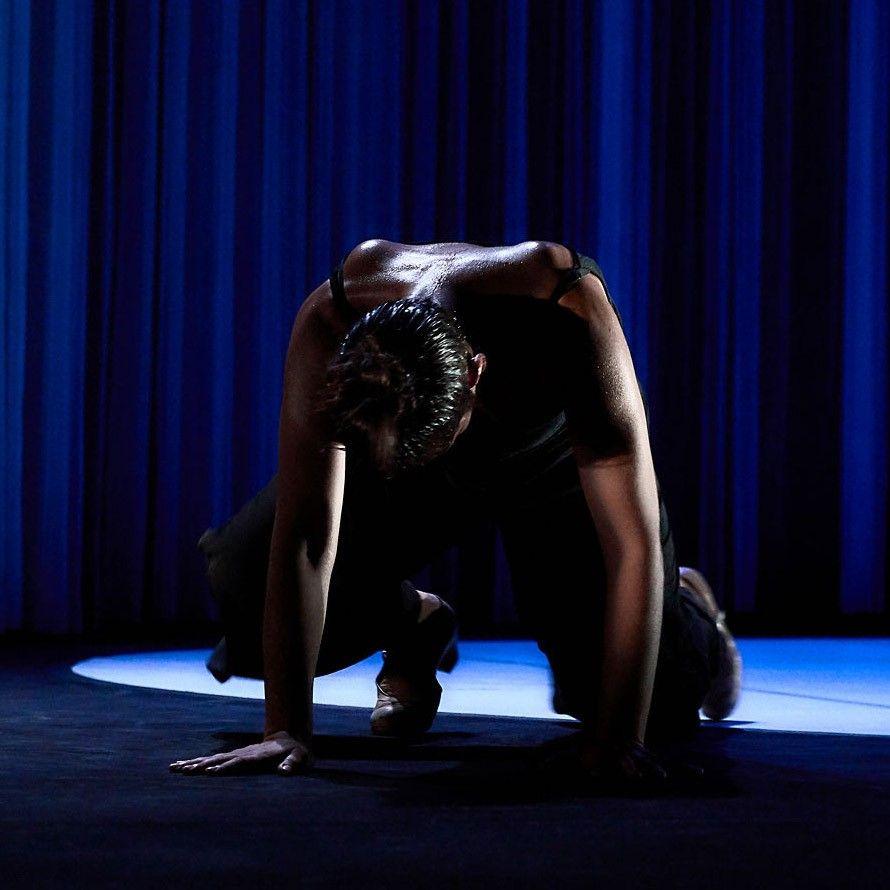 'Danza a Escena 2021' arranca en el Teatro Principal de Santiago de Compostela con la obra 'SinTempo'