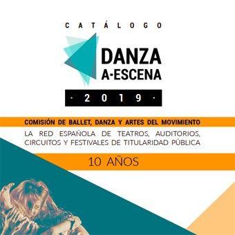La Red Española de Teatros presenta en su última asamblea anual el Catálogo del circuito 'Danza a Escena 2019'