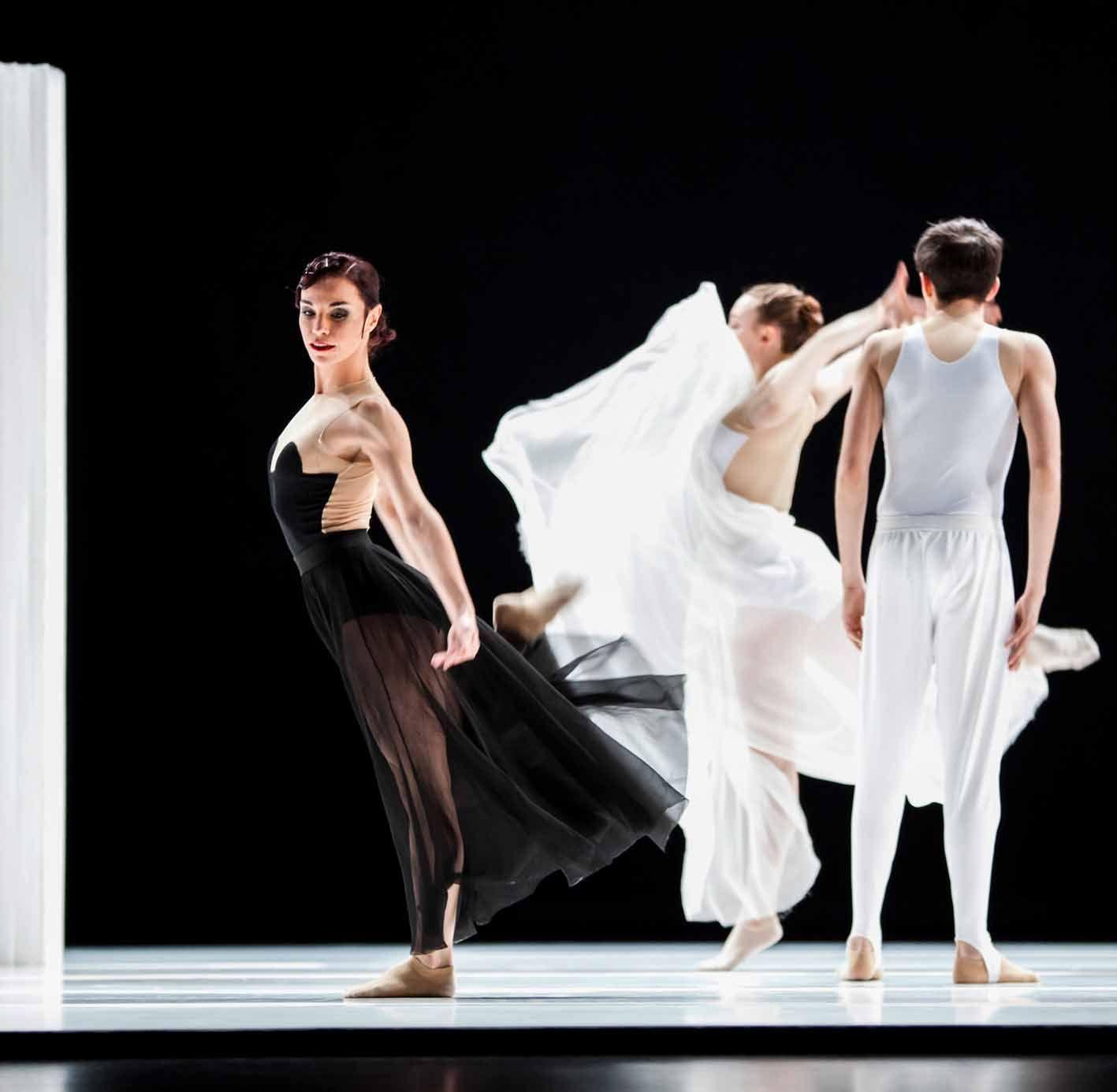 'Danza a Escena' arranca en Arganda del Rey de la mano de Titoyaya Dansa